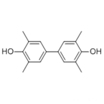 2,2',6,6'-Tetramethyl-4,4'-biphenol CAS 2417-04-1